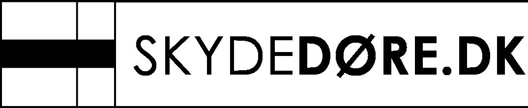 Skydedoere.dk