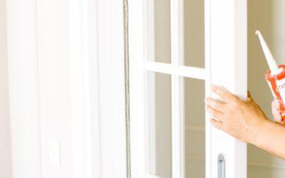 Med skydedøre undgår du pladsspild i din bolig