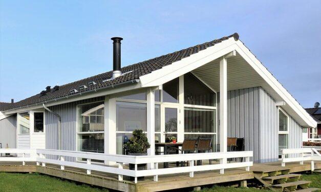 Få mere ud af din terrasse – lav en udestue